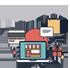 خدمات آنلاین چاپ لش مارکت - خدمات آنلاین چاپ