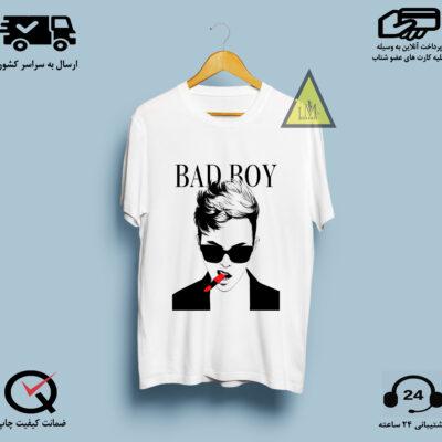 فروشگاه تیشرت BAD BOY