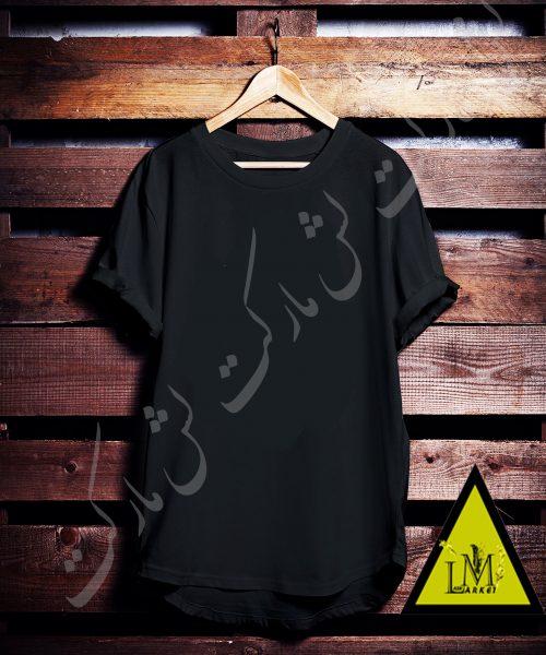 لانگ مشکی 2